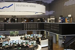 Frankfurt Stock Exchange, cometis AG Investor Relations Agency