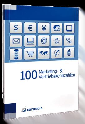 100 Marketing & Vertriebskennzahlen
