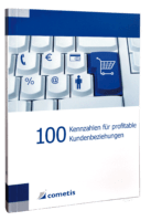 100 Kennzahlen für profitable Kundenbeziehungen