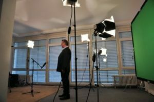 Mediatraining Investor Relations Agency cometis AG