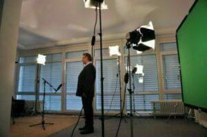 Mediatraining Investor Relations Agency cometis AG
