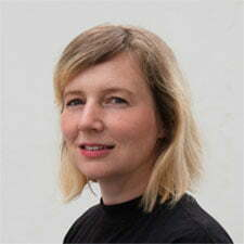 Kathrin Schönmeier Grafik cometis