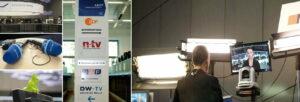 Kommunikationstraining mit cometis Investor Relations Agentur und Kommunikationsberatung