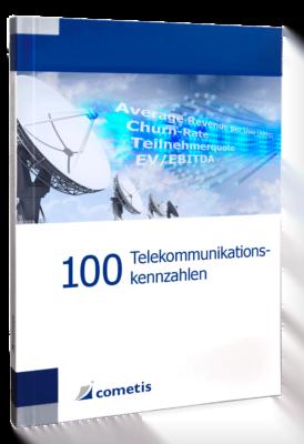 100 Telekommunikationskennzahlen