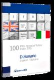 100 IFRS Financial Ratios / 100 Indici IFRS Diccionario Inglese / Italiano