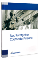 Rechtsratgeber Corporate Finance