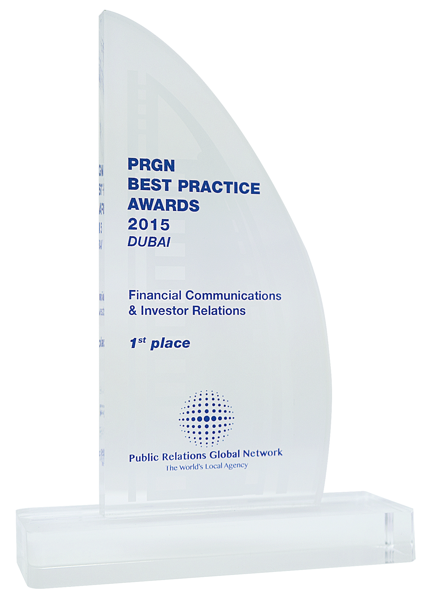 PRGN_Best Practice Awards_2015_Dubai
