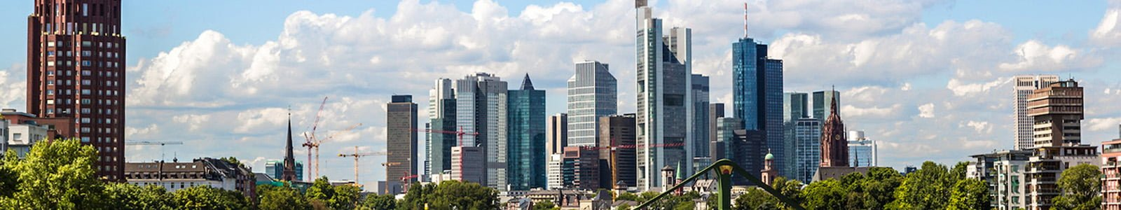 Roadshows Frankfurt am Main
