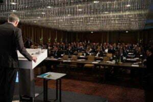 Investor Relations Konferenz 2017, cometis AG IR Beratung