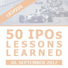 50 IPOs Lessons Learned Leipzig