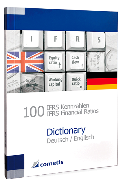 100 IFRS Kennzahlen – Dictionary