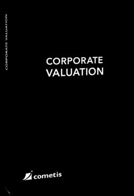 Corporate-Valuation