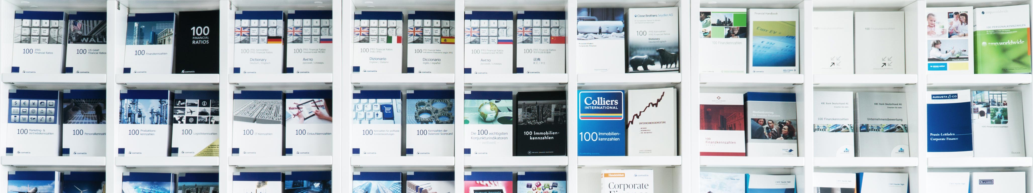 Limited Editions Shop Frankfurt City