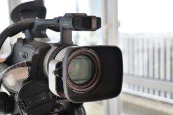 Kameratraining als Teil des Vorstandscoaching