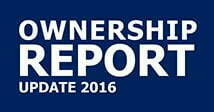 cometis Ownership Report Update 2016