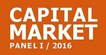 Capital Market Panel 1/2016