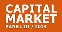 cometis AG Kapitalmarkpanel III 2013
