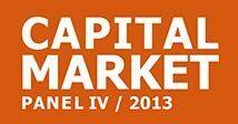 cometis AG Capital Market Panel IV 2013