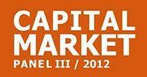 cometis AG Capital Market Panel III 2012