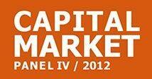 cometis AG Capital Market Panel IV 2012
