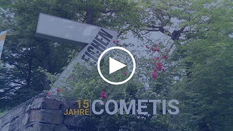 15 years cometis
