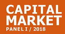 cometis AG Capital Markets Panel I 2018
