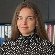 Melanie Böttcher