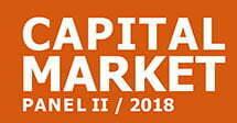 cometis AG Capital Markets Panel II 2018