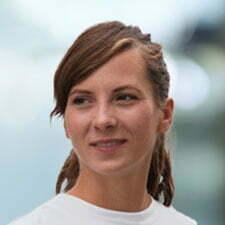 Katrin Bächstädt Grafik cometis