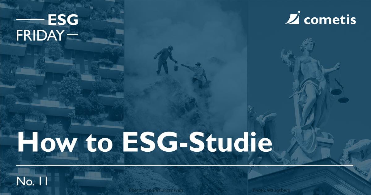 ESG Banner - Neuer US-Präsident: Wie geht es weiter mit dem Pariser Klimaabkommen?