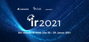 Virtual IR 2021